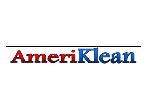 Ameriklean Columbus, Ohio Janitorial and Flooring Services